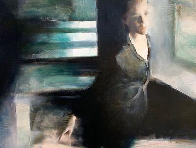 Britt Snyder, 'Green', 2019