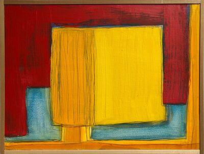 Billy Hertz, 'Garden with Two Ponds', 2017
