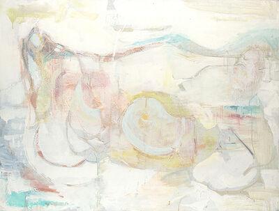 Christian Enns, 'White Series I', 2016