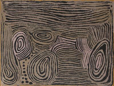 Nyurapayia Nampitjinpa, 'Untitled (MRSB3KM)', 2010