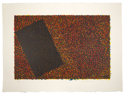 McArthur Binion, 'Untitled', 1980