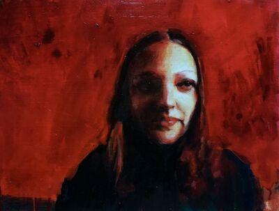 Geraldine Swayne, 'I hope not no.2', 2020