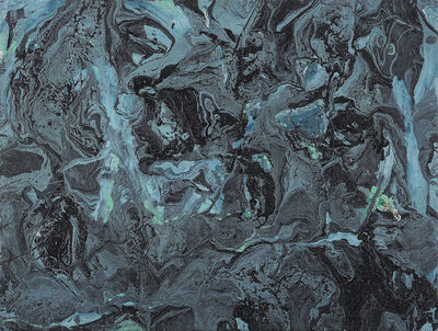 Ralph Balson, 'Painting (Matter Series)', ca. 1960