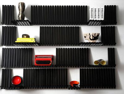 Sebastian Errazuriz, 'Piano Shelves', 2007