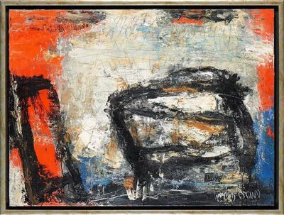 Gonzalez Bravo, 'Untitled', 2001