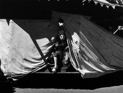 Graciela Iturbide, 'Volantin, Oaxaca', 1974