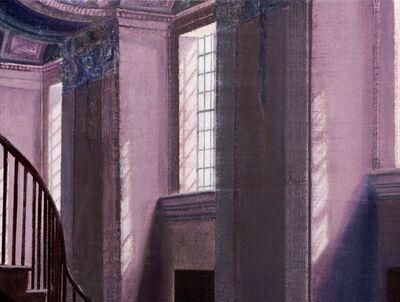 Arturo Di Stefano, 'Chapel, Greenwich (May) 4', 2014
