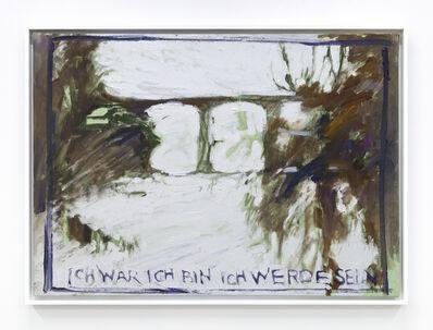 May Stevens, 'The Bridge I', 1983