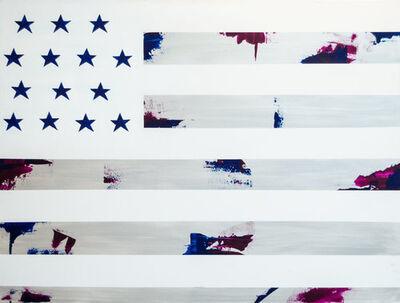 Lauren Benrimon, 'Flag me down', 2013