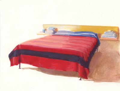 Teresa Moro, 'Mini cama de Dekooning', 2016