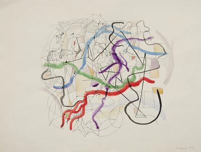Lawrence Halprin, 'Untitled', 1968