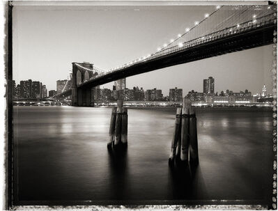 Christopher Thomas, 'Brooklyn Bridge IV', 2009