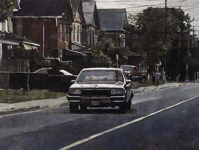 Alex Bierk, 'Untitled (Chamberlaine Street)', 2019