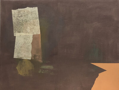 Phil Darrah, 'An Interior', 2016