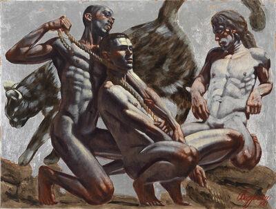 Mark Beard, '[Buggereau (b. 1956)] Untitled #1', 2013
