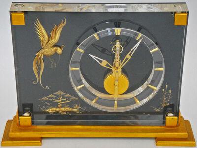 "Jaeger LeCoultre, '""Marina"" Desk Clock', Second half of 20th century"