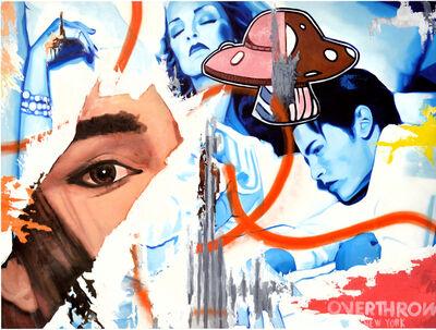 John Grande, 'Allure', 2017