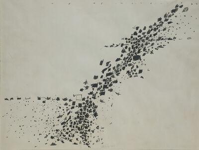Adeine de la Noe, 'Before Snow', 1964