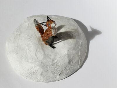 Marta Cavicchioni, 'L'invisibile è essenziale', 2019