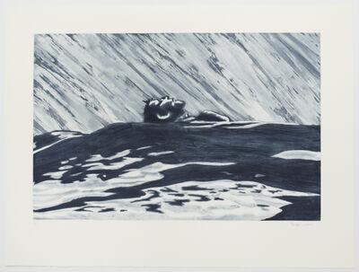 Richard Bosman, 'Adrift I', 1988