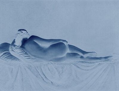 Thomas Ruff, 'neg◊nus_25', 2014