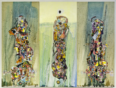 Harold Klunder, 'Black Sun', 2008-2011