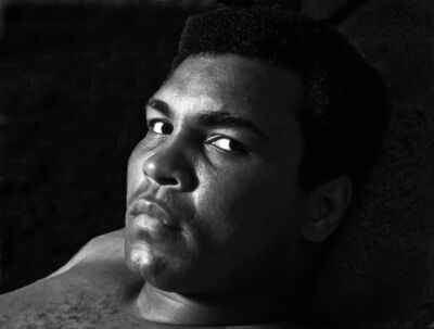 Harry Benson, 'Muhammed Ali', 1978