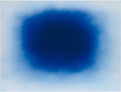 Anish Kapoor, 'Breathing Blue 2', 2017