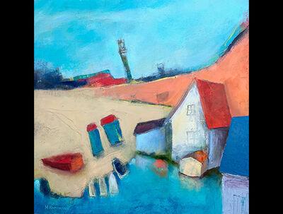 Marc Kundmann, 'Water's Edge '