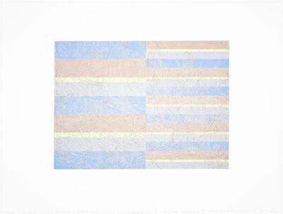 Samuel Stabler, 'Untitled (Patterned Neon Old Master)', 2013