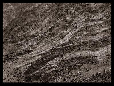 Linda Connor, 'Once The Ocean Floor, Series #162, Ladakh, Indoa', 2016
