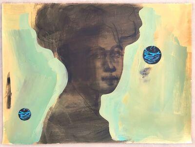 Scherezade García, 'Untitled Potriats IV', 2019