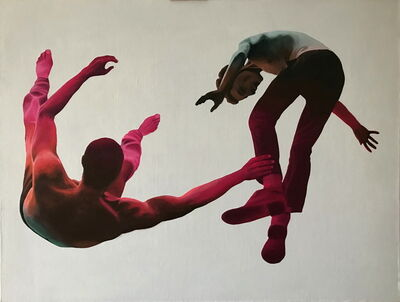 Kaan Saatçi, 'Fall', 2019