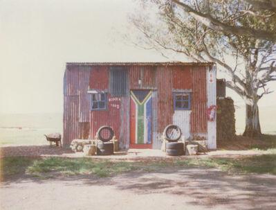 Roger Eberhard, 'Shanty Town Deluxe #16', 2014