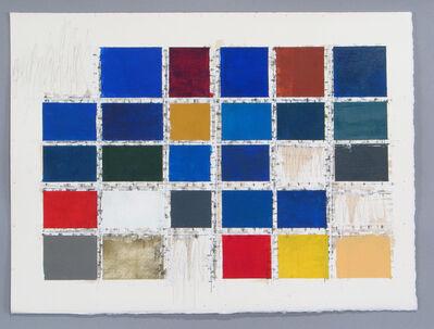 Brian Dupont, 'Traccia Addendum 4', ca. 2011