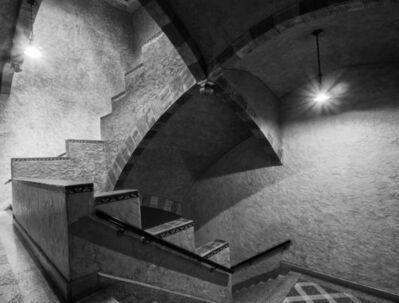 Myrtie Cope, 'Fox Theatre, Ballroom Stairwell', 2019