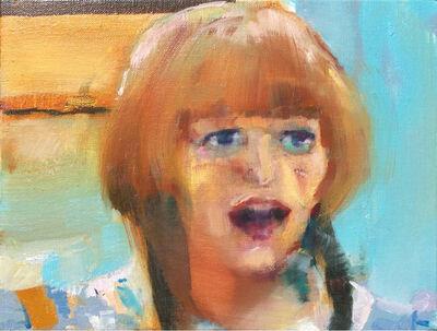 Angela Dufresne, 'Mary Hartman', 2014