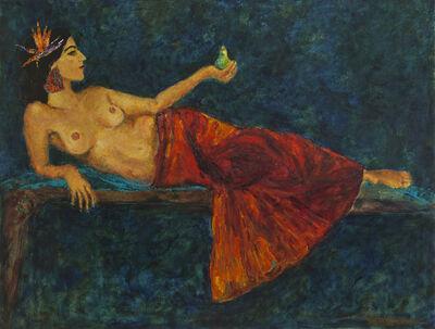 Yalda Sepahpour, 'Golabi', 2017