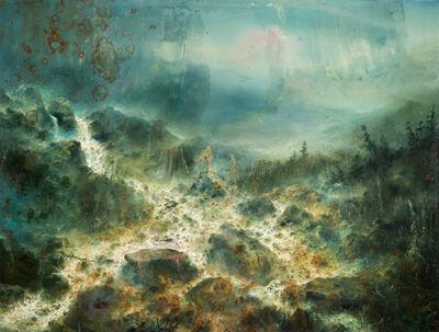 Petri Ala-Maunus, 'Holy River', 2016