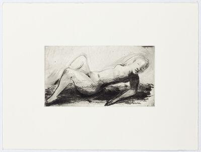 Deborah Bell, 'Sketchbook III', 2017