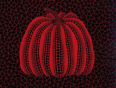 Yayoi Kusama, 'A Pumpkin RY', 1996