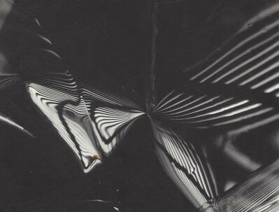 Carlotta Corpron, 'Abstract Light Composition', ca. 1947