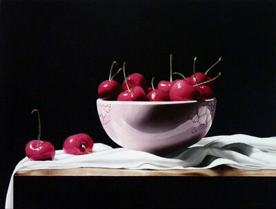 Renato Meziat, 'Cherries', 2013