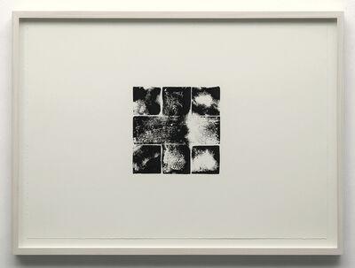 Frank Gerritz, 'Four Center Cross Block', 1992