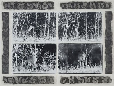 Carol Marino, 'Apple Buck', 1992