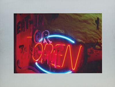 William Eggleston, 'Untitled (Mayfield, Kentucky) ca. 1999-2000', 2002