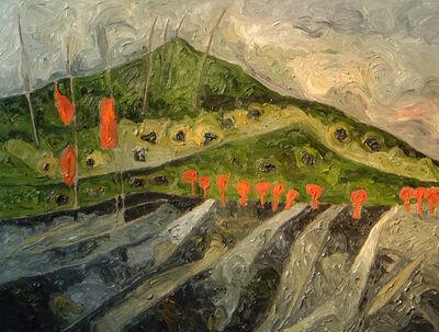 James Kuiper, 'Outside Alturas ', 2006