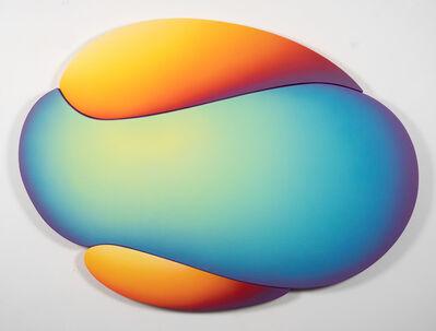 Jan Kaláb, 'Solar Duality', 2020
