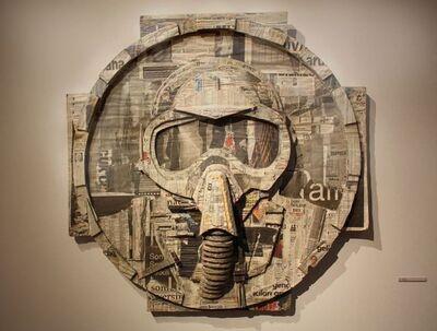 Irfan Önürmen, 'Untitled (from archive 5 - new Baghdad museum)', 2009