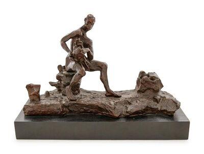 Michael Ayrton, 'Orpheus', 1957